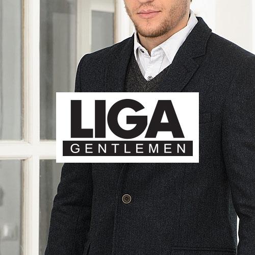 Liga Gentlemen
